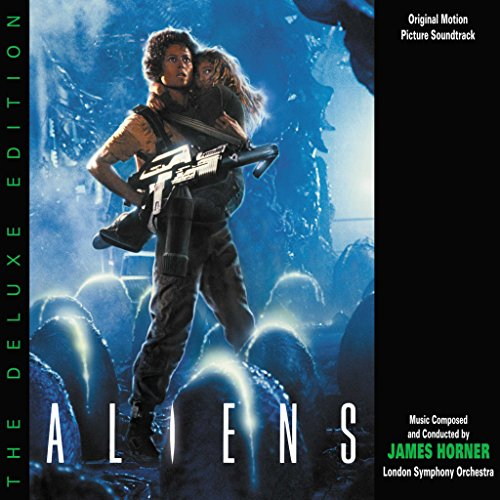 Original Soundtrack - Aliens