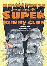 Adventures of the Super Bunny Club