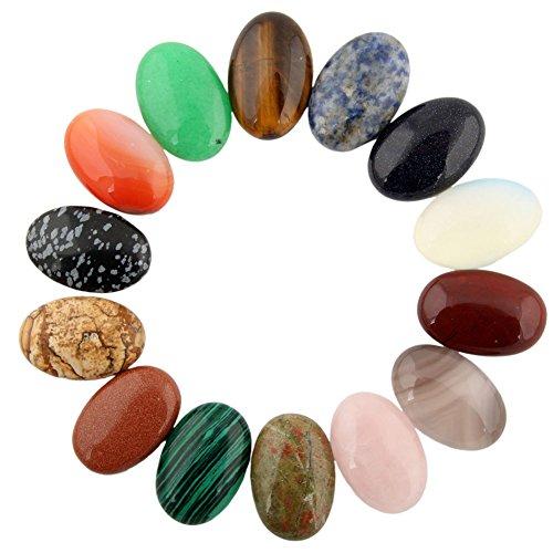 10 best teardrop quartz crystal for 2021