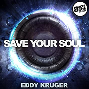 Save Your Soul - EP