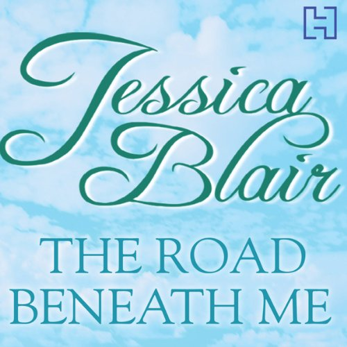 The Road Beneath Me audiobook cover art