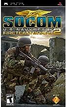SOCOM U.S. Navy Seals FIRETEAM BRAVO 2 - Demo Disc for PSP