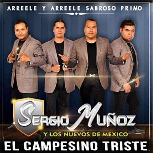 Sergio Muñoz y los Nuevos de Mexico