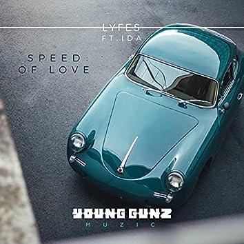 Speed Of Love