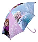 Disney Frozen 16'' Paraguas, Multicolor
