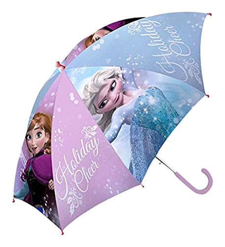 Disney Frozen 16\'\' Paraguas, Multicolor