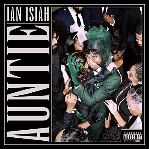 Ian Isiah