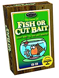 Fish or Cut Bait Fishing Card Game