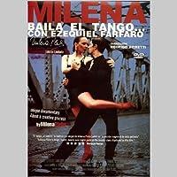 Milena Baila El Tango [DVD] [Import]