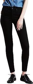 Calça Jeans Levis 310 Shaping Super Skinny Feminino Preto