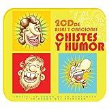 Chistes Y Humor   2cd