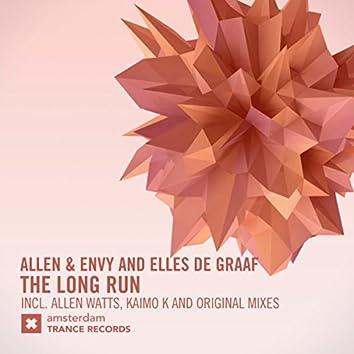 The Long Run (Allen Watts Remix)