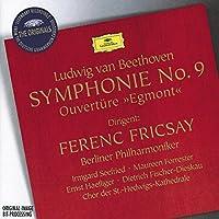 Beethoven: Symphony No. 9 / Egmont Overture (2007-07-26)