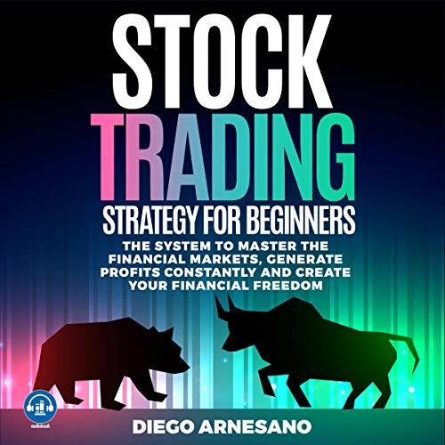 Stock Trading Strategy for Beginners cover art