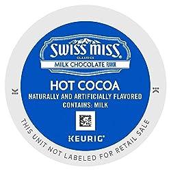 Image of Swiss Miss Hot Cocoa K-Cups...: Bestviewsreviews