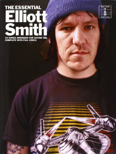 The Essential Elliott Smith (Tab)