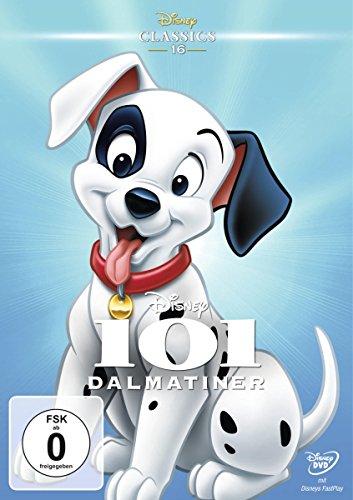 101 Dalmatiner (Disney Classics)