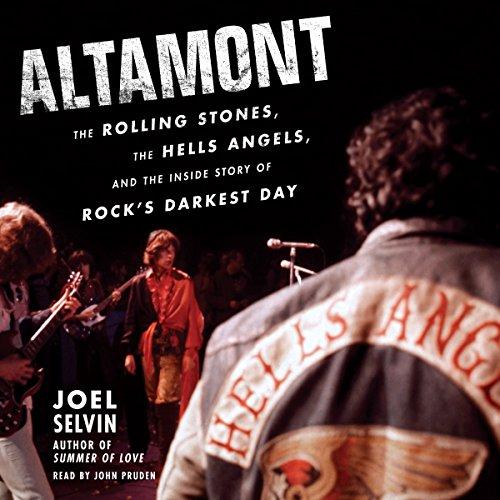 Altamont Titelbild