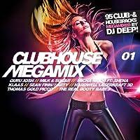 Clubhouse Megamix Vol.1