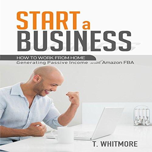 Start a Business Titelbild