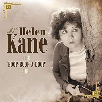 The 'Boop-Boop-A-Doop' Girl