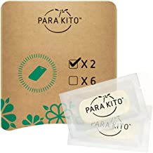 PARA'KITO® Pellets - for Wristbands & Clips (2)