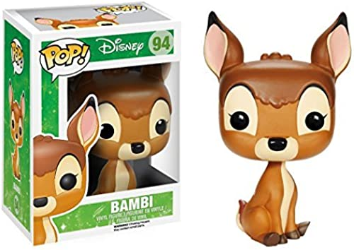 Disney  Bambi by POP  Vinyl