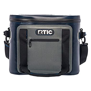 RTIC Soft Pack 30 (Blue/Grey)
