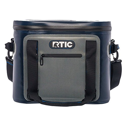 RTIC Soft Pack 30, Grey