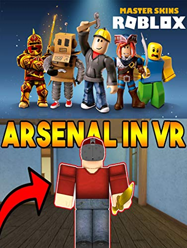 Roblox Arsenal Skins: An Unofficial Guide Learn How to Script