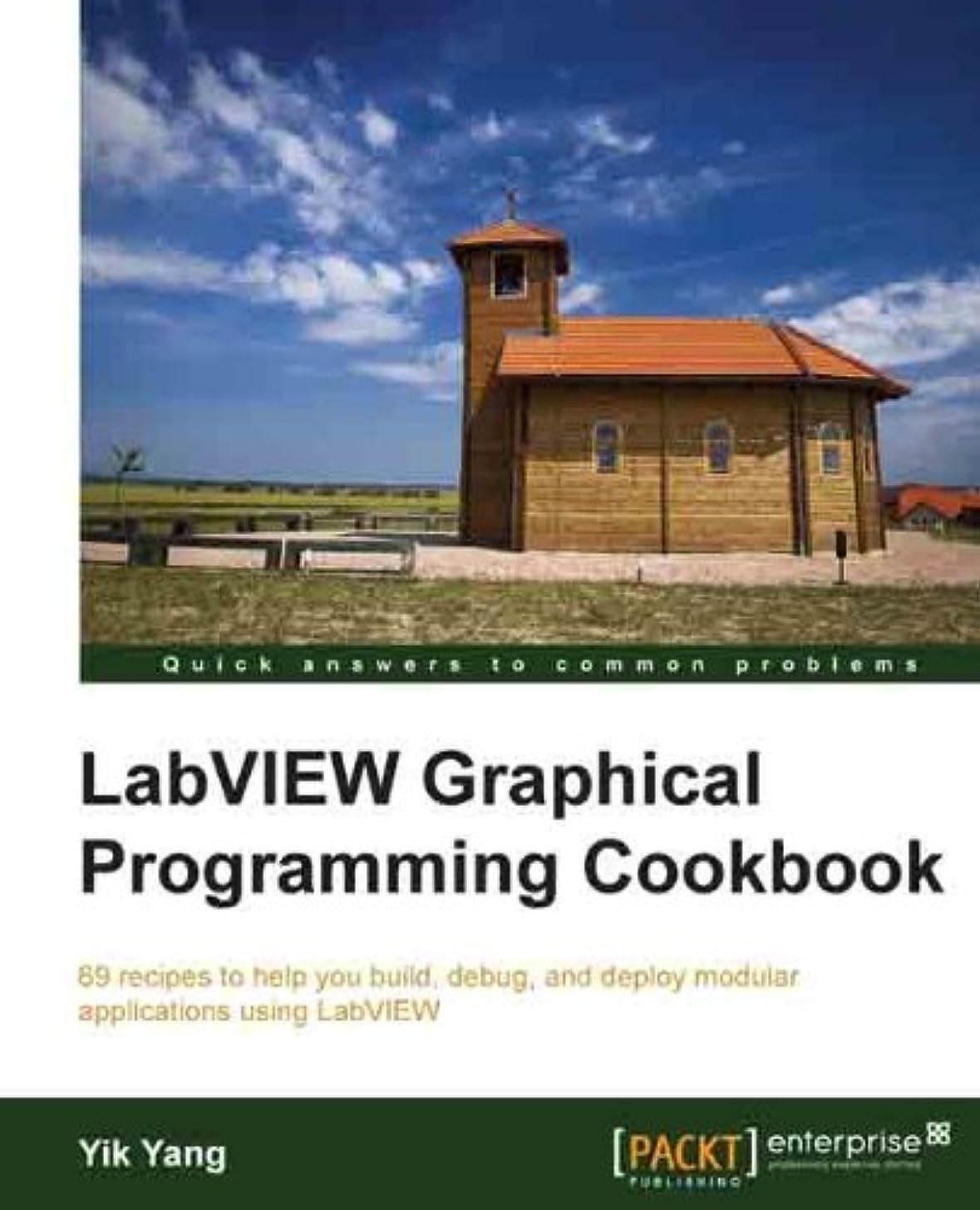 ボアプールスーツLabVIEW Graphical Programming Cookbook (English Edition)
