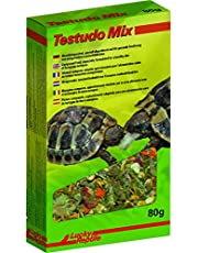 Lucky Reptile Testudo Mix 80 g żywności dla żółwi europejskich