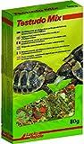 Lucky Reptile Testudo Mix 80 g, alimento para Tortugas terrestres Europeas