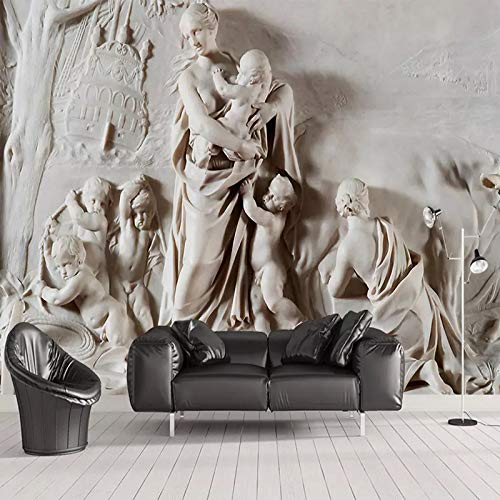 Murales Decorativos Pared 3D Papel Pintado