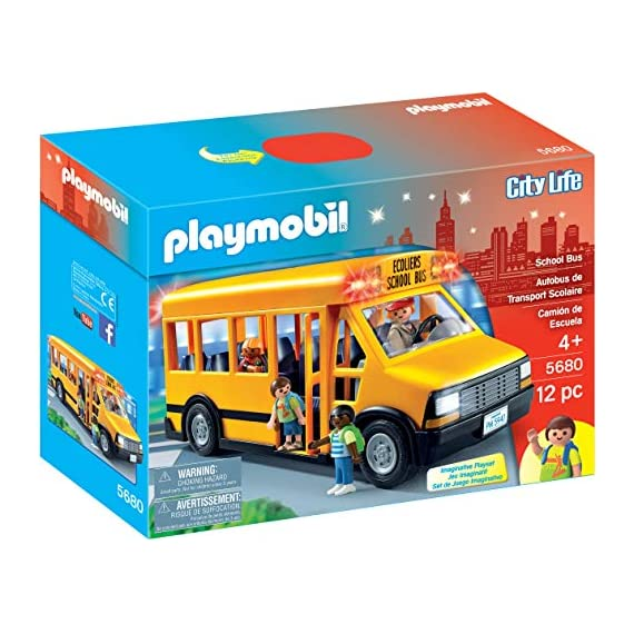 PLAYMOBIL-School-Bus
