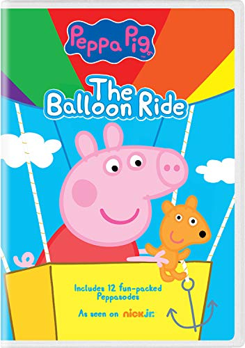 Peppa Pig: Balloon Ride