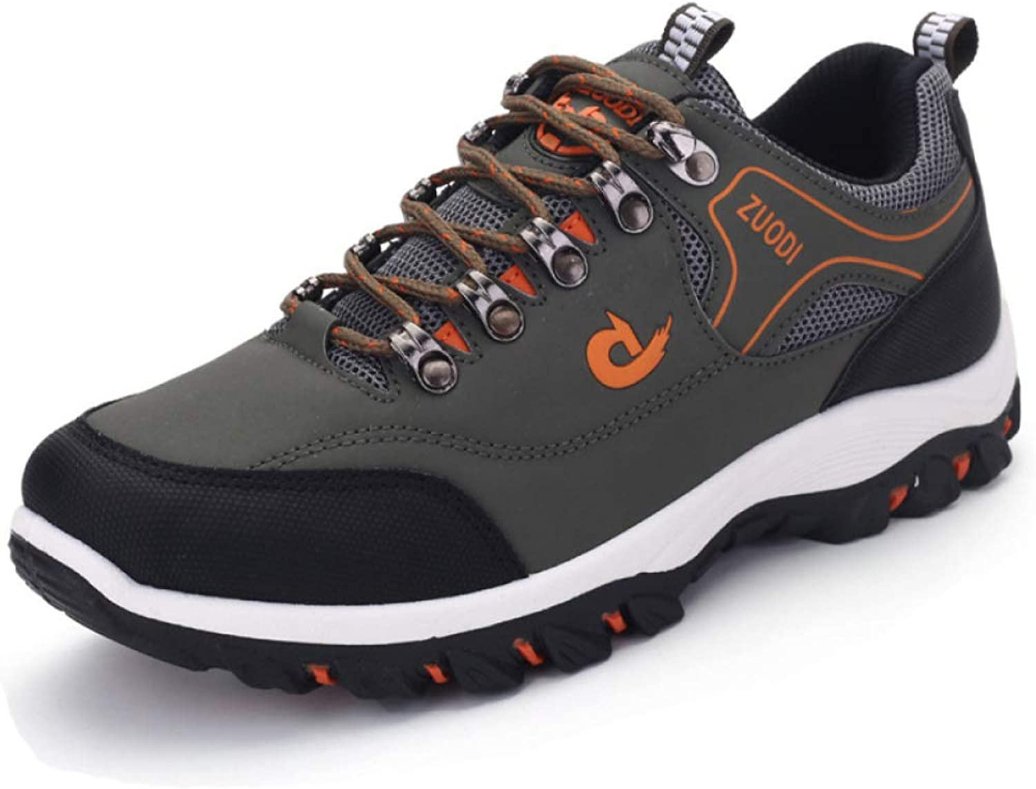 c83c820e8a4 DSFGHE Hiking shoes Waterproof Gymnastics Training Sneakers Low to ...