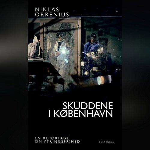 Skuddene i København cover art