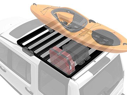 Front Runner Discovery 3 & 4 Slimline II Dachträger Kit 3/4 Plattform/Fußrelingmontage