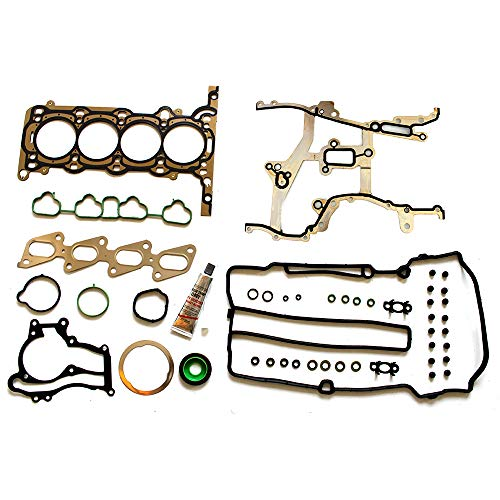ECCPP Engine Replacement Engine Head Gasket Kit Set fit 2011-2016 for Chevrolet Cruze Sonic Trax for Buick Encore 1.4L Gas DOHC VIN-B C 9