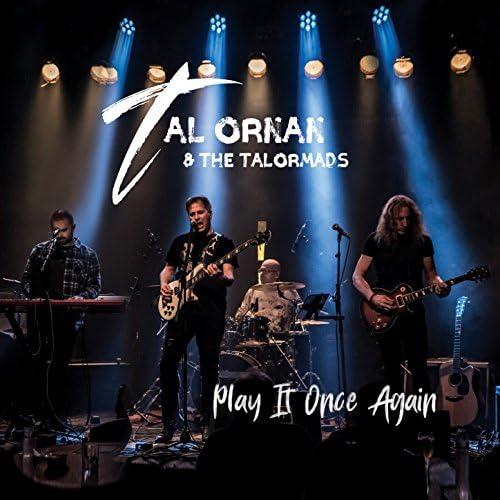 Tal Ornan & the Talormads