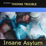 Insane Asylum (Pedro del Mar Remix)