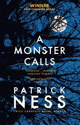 A monster calls: Patrick Ness