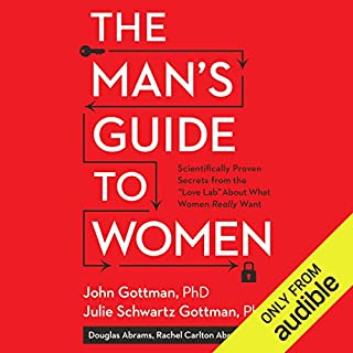 The Man's Guide to Women Titelbild