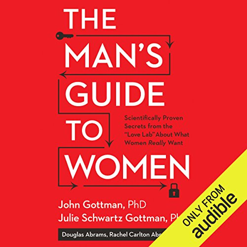 Couverture de The Man's Guide to Women