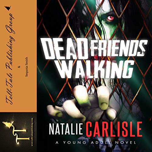 Dead Friends Walking, Volume 1 audiobook cover art