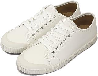 [スプリングコート] G2S-V5 G2 Leather (G2レザー) レディース ローカットスニーカー WHITE (ホワイト) SPC026