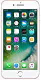 Apple iPhone 7 Plus SIM-Free Smartphone Rose Gold 128GB (Renewed)