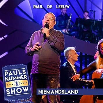 Niemandsland (Pauls Nummer 1 Show)