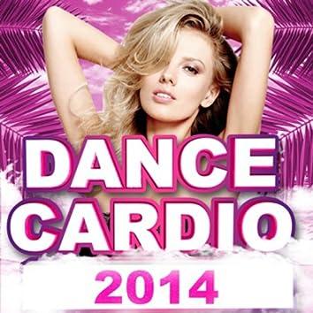 Dance Cardio 2014 (Hottest Tracks for Hip Hop & Pop Music DJs & Workout Energy)